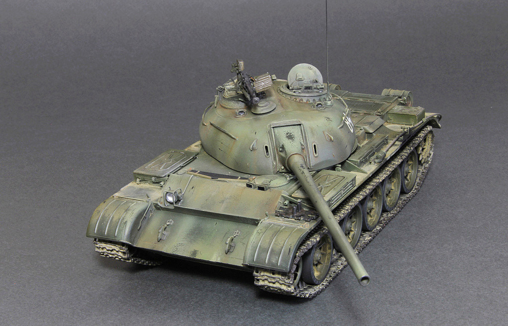 Т-54-2 1510