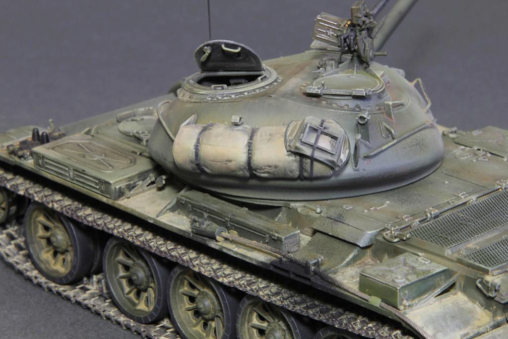 Т-54-2 1810