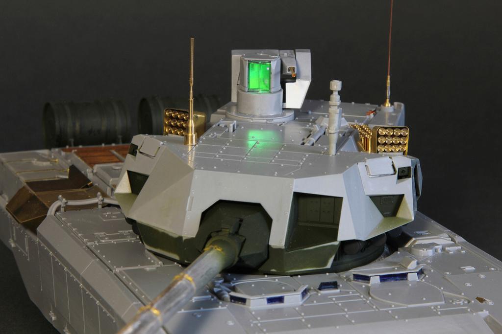 Т-14  610