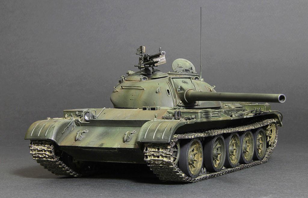 Т-54-2 611
