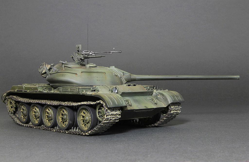 Т-54-2 811