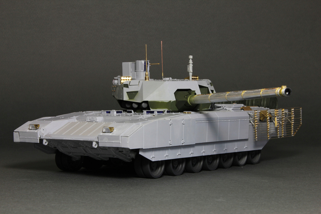 Т-14  911