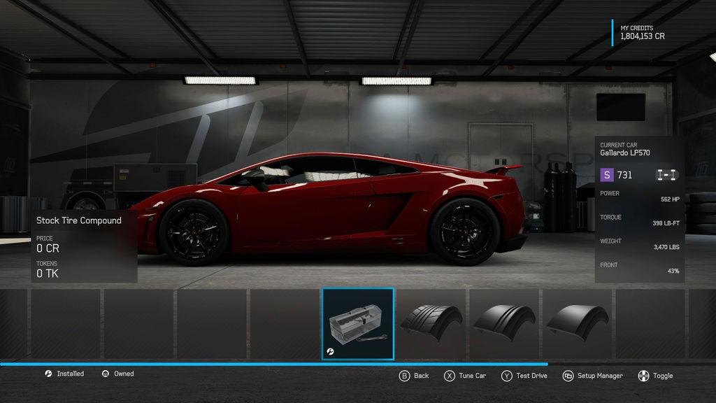 FM6 Time Attack   Stock Car Challenge #7 (2011 Lamborghini Gallardo) Be518410
