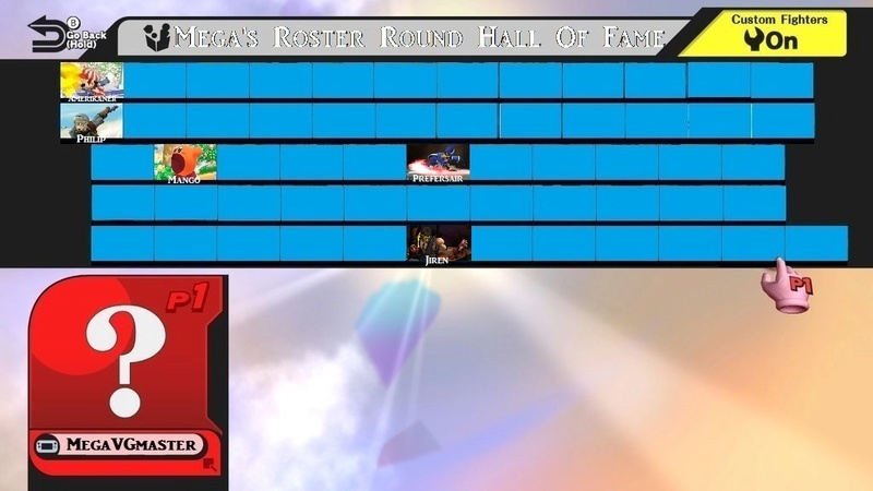 Mega's Roster Round Tournament:Pikachu Img_2011