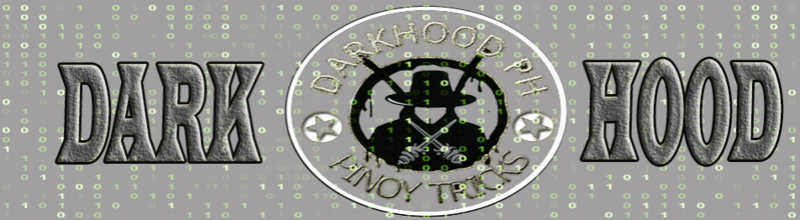 DARKHOOD TECHNOLOGY PH