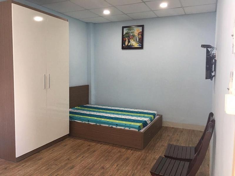 Cho thuê chung cư mini, nhà, phòng ở tòa nhà tại đường Hoàng Diệu, Đà Nẵng 21850511