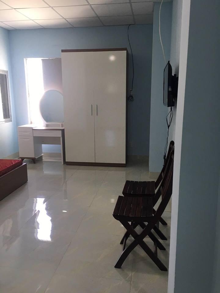Cho thuê chung cư mini, nhà, phòng ở tòa nhà tại đường Hoàng Diệu, Đà Nẵng 21903610