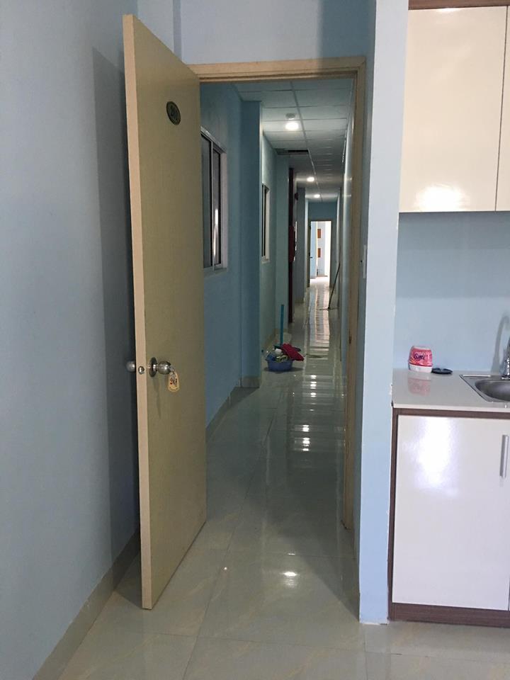 Cho thuê chung cư mini, nhà, phòng ở tòa nhà tại đường Hoàng Diệu, Đà Nẵng 21903810