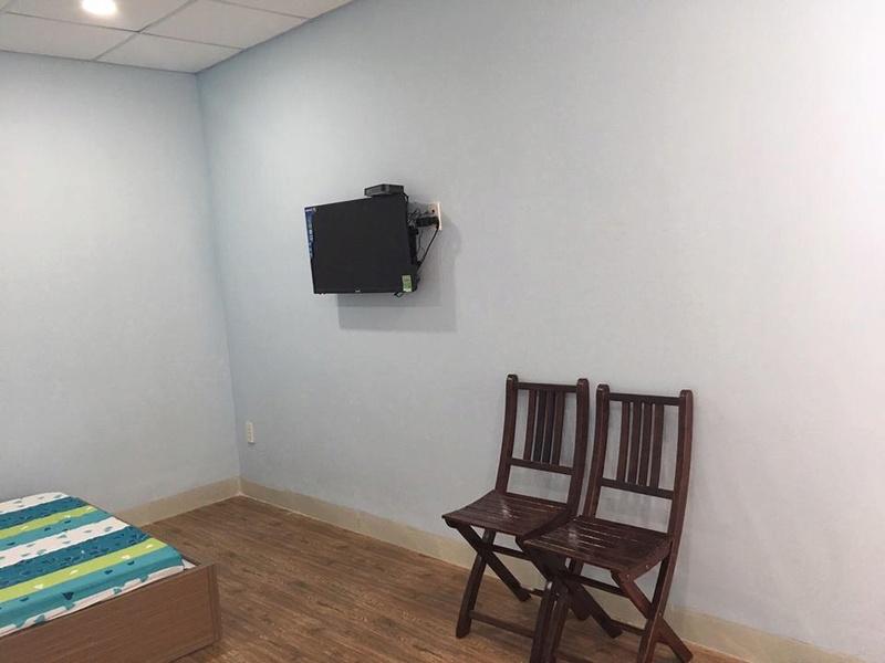 Cho thuê chung cư mini, nhà, phòng ở tòa nhà tại đường Hoàng Diệu, Đà Nẵng 21912810