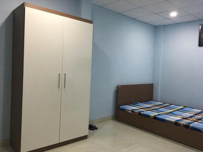 Cho thuê chung cư mini, nhà, phòng ở tòa nhà tại đường Hoàng Diệu, Đà Nẵng 21912910