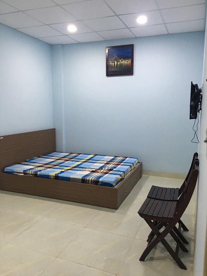 Cho thuê chung cư mini, nhà, phòng ở tòa nhà tại đường Hoàng Diệu, Đà Nẵng 21935210