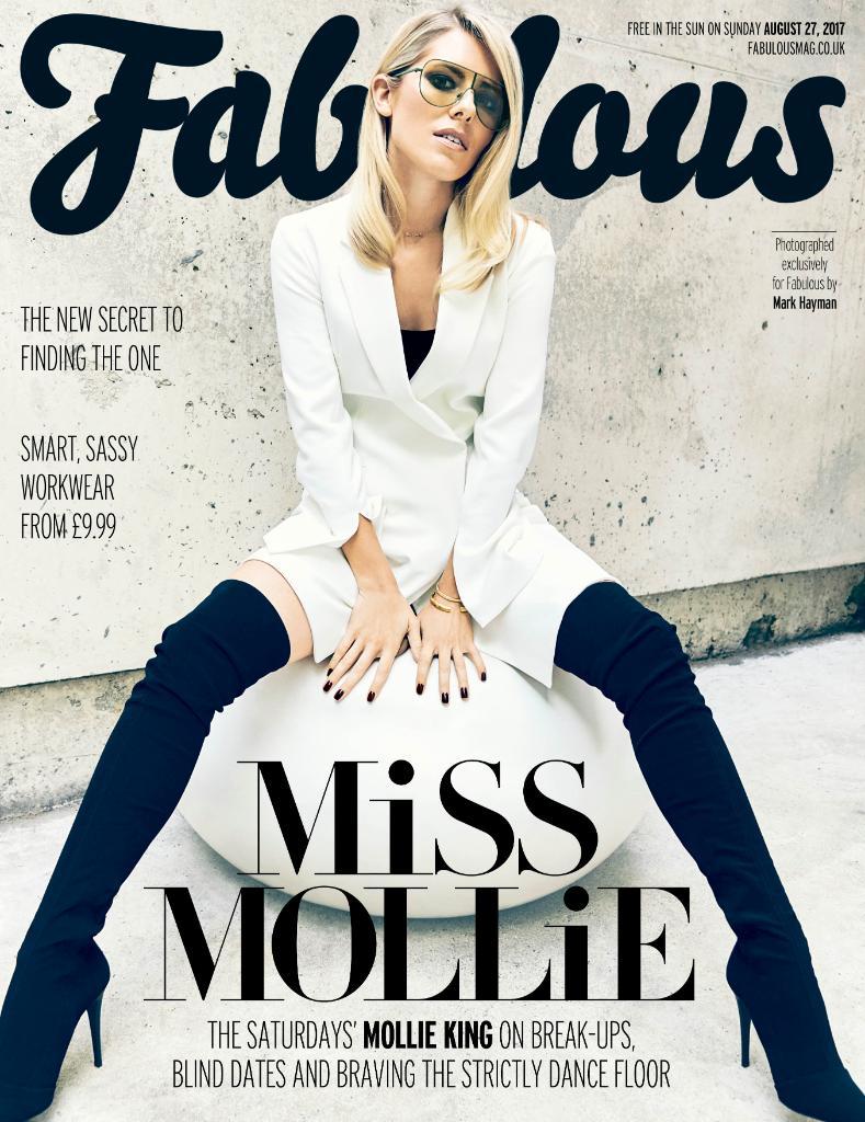 "Mollie King (The Saturdays) >> single ""Hair Down"" - Página 5 Img_2023"