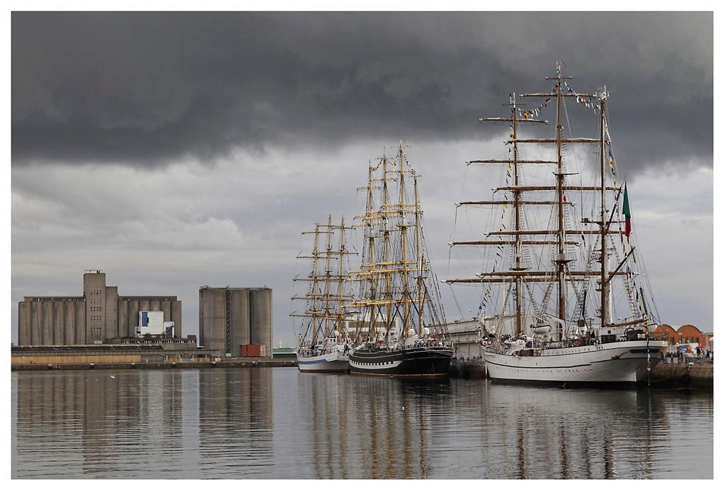 Les grandes voiles du Havre 2017 Img_7910