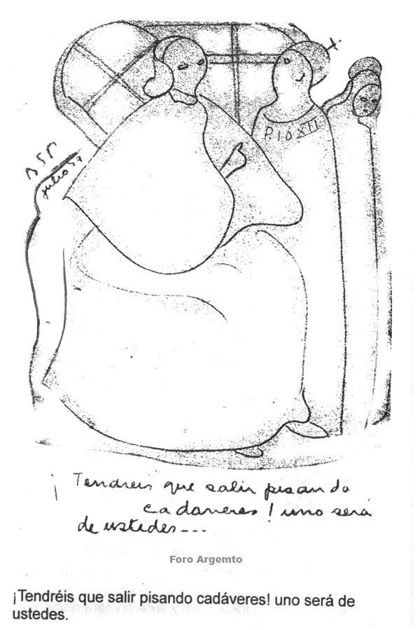 Papa Francisco = Gallo = Pedro. Para mi un acierto más de BSP - Página 7 052a1010