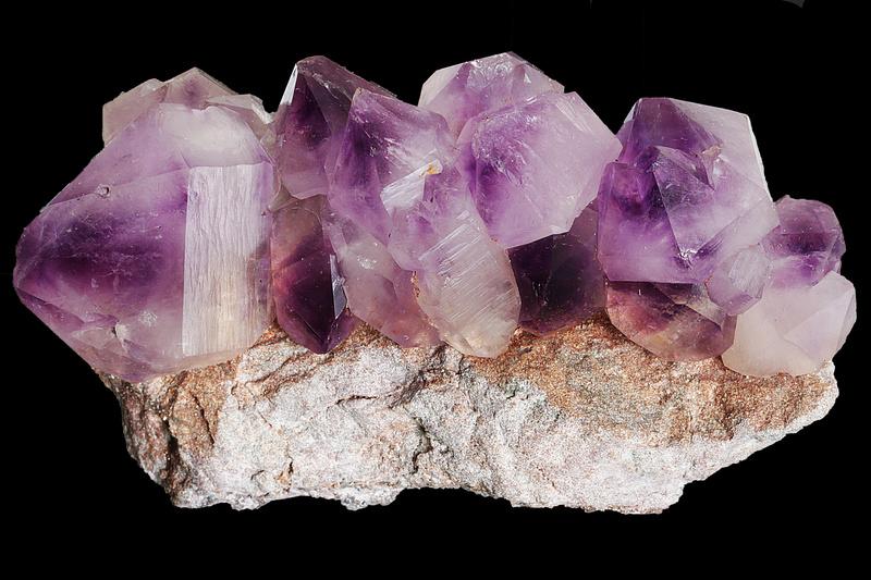 El mineral del mes - Juliol 2017 Qtz-ta11