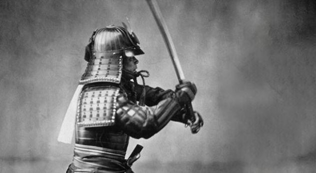 20 idete me te thella per samurajt japoneze. Samura11