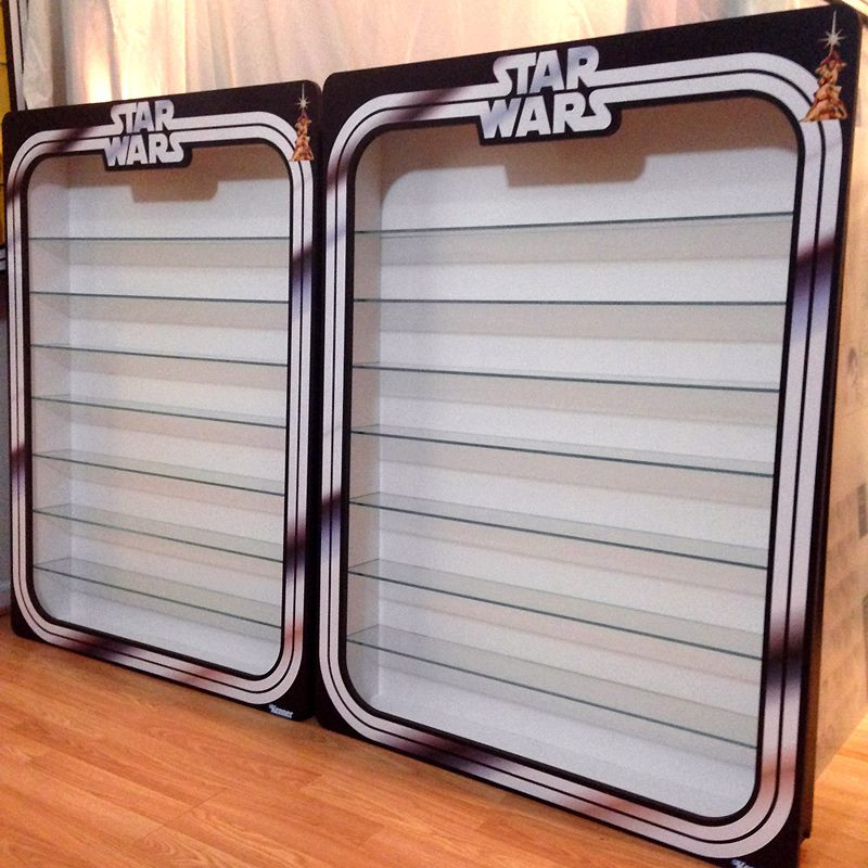 Can anyone recommend a UK based bespoke action figure display cabinet maker? Img_0211