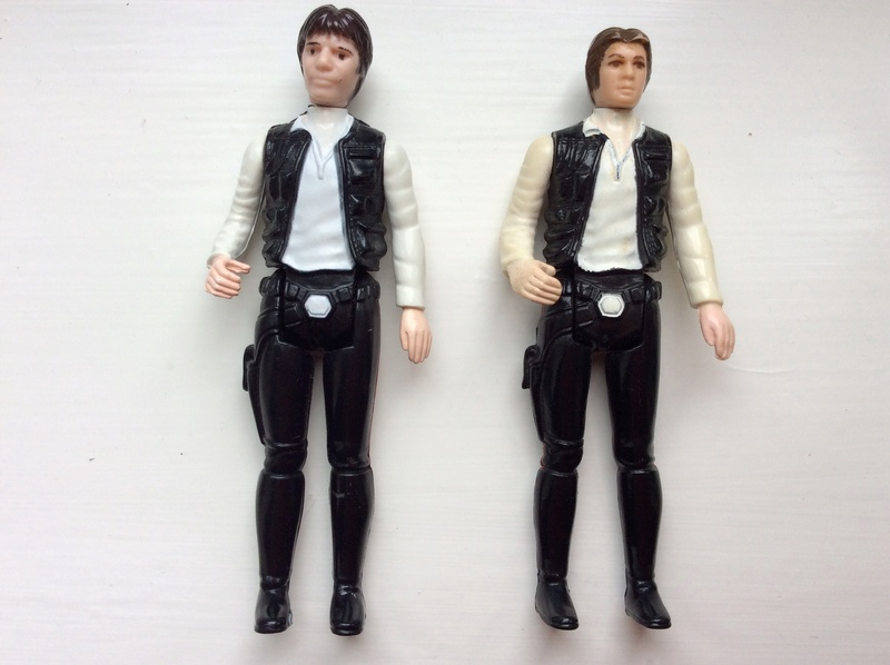 Is there a singular correct Rebel Blaster for Poch Han Solo and PBP Han Solo? Img_5010