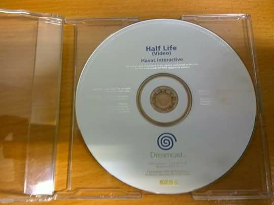 Ma collection dreamcast Half_l10