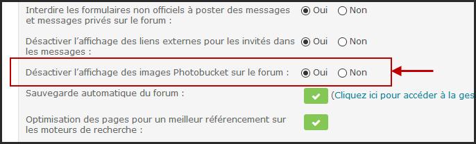 Information : l'hébergeur d'image PhotoBucket passe en version payante ! - Page 2 19010