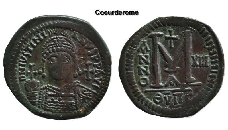 Mes deux  byzantines  P_222510