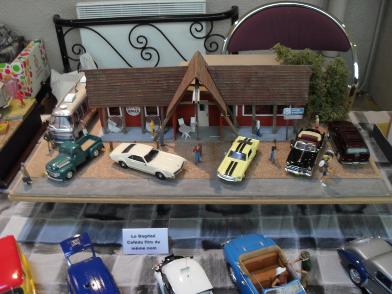 Mon stand à Rétro Auto Rytro_73