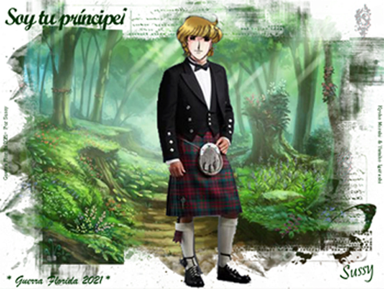 "❀❀AlbertFans❀❀ Albert ** Video Someday my prince ** ""Mi Principe por siempre""❀❀ Albert53"