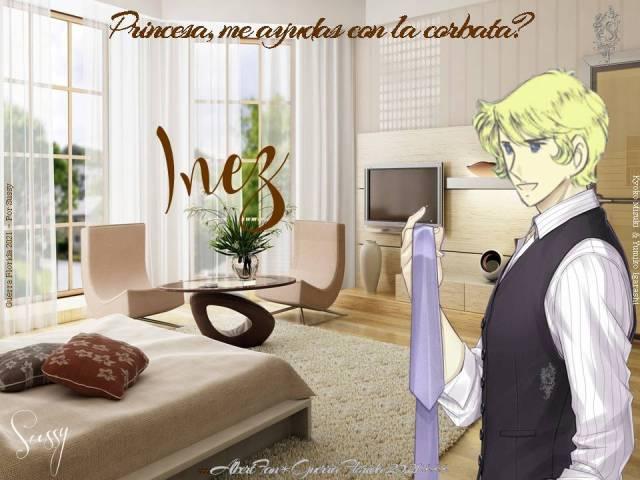 ❀❀AlbertFans❀❀ Albert ** Serie como sería vivir con Albert #1** ❀❀ ENTREGANDO❀❀ Albert60