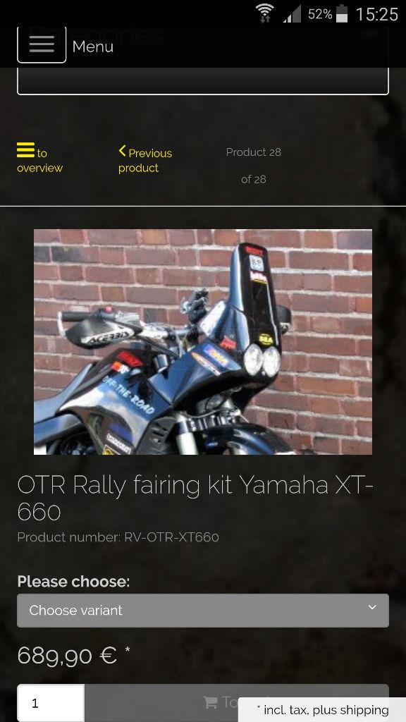 """En quête de TDF """"Rally"""" Screen13"""