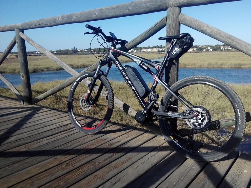 Bici para todo, doble suspensión, con Bafang central. Img_2010