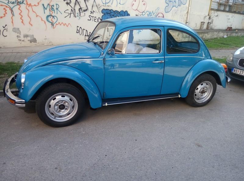 1976. VW 1200J - Page 2 P7093011