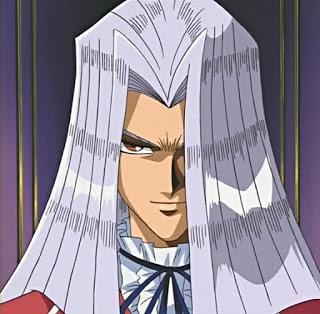 Maximillion Pegasus Duelist Kingdom Deck Maximi10