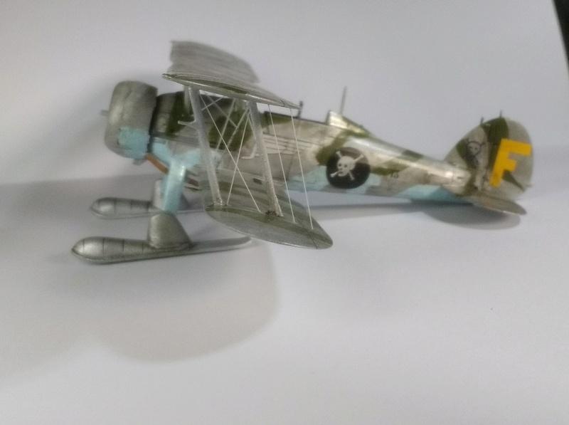 Gloster J-8A Picsar10