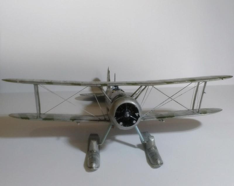 Gloster J-8A Picsar11