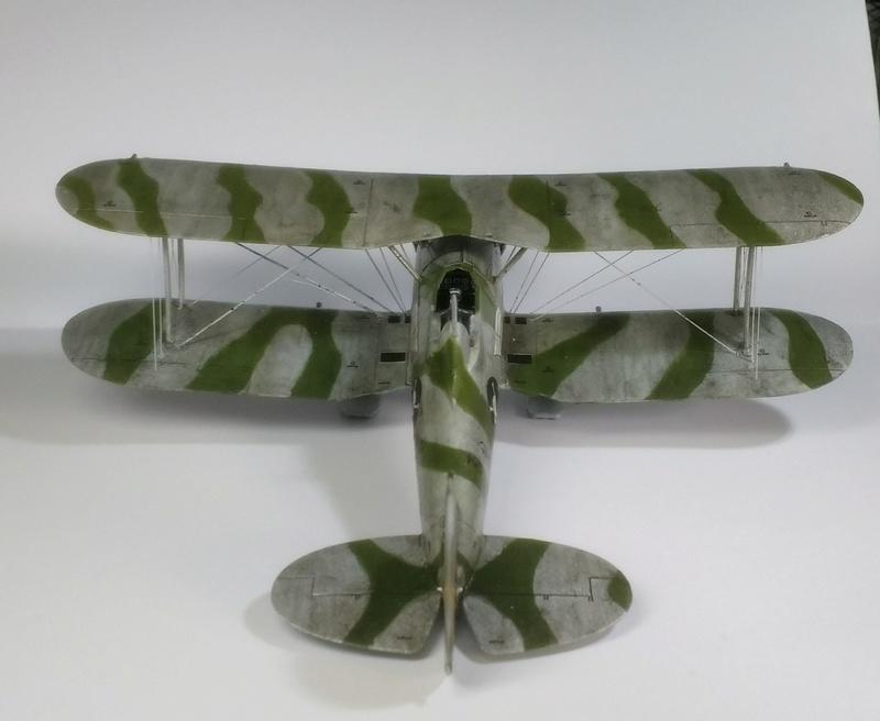 Gloster J-8A Picsar12