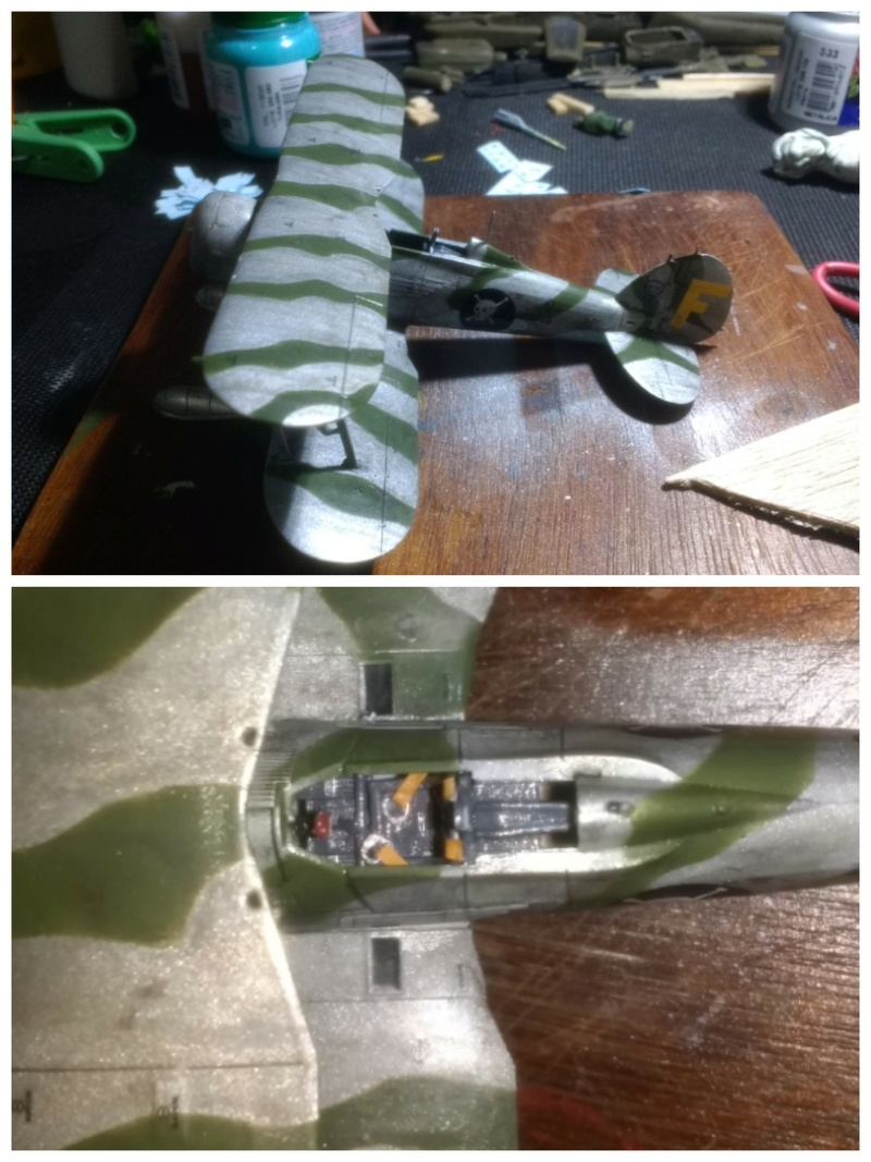 Gloster J-8A Picsar13