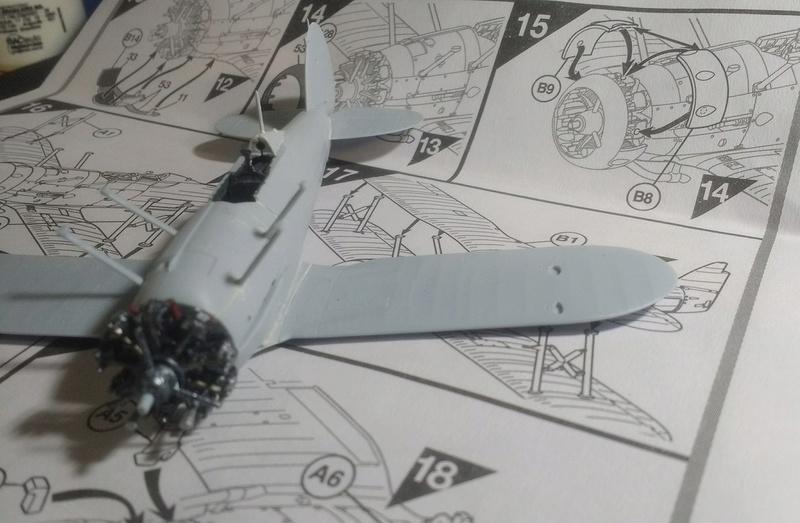 Gloster J-8A Picsar14