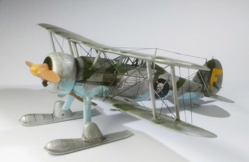 Gloster J-8A finalizado Picsar27