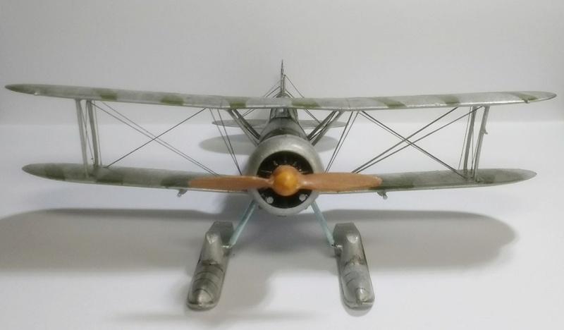 Gloster J-8A finalizado Picsar28