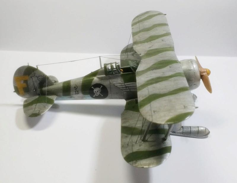 Gloster J-8A finalizado Picsar29