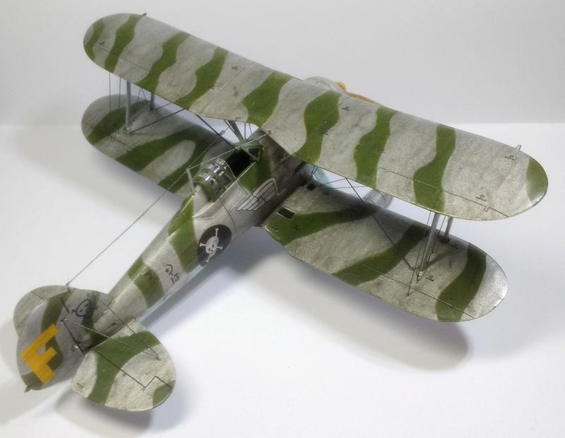 Gloster J-8A finalizado Picsar30