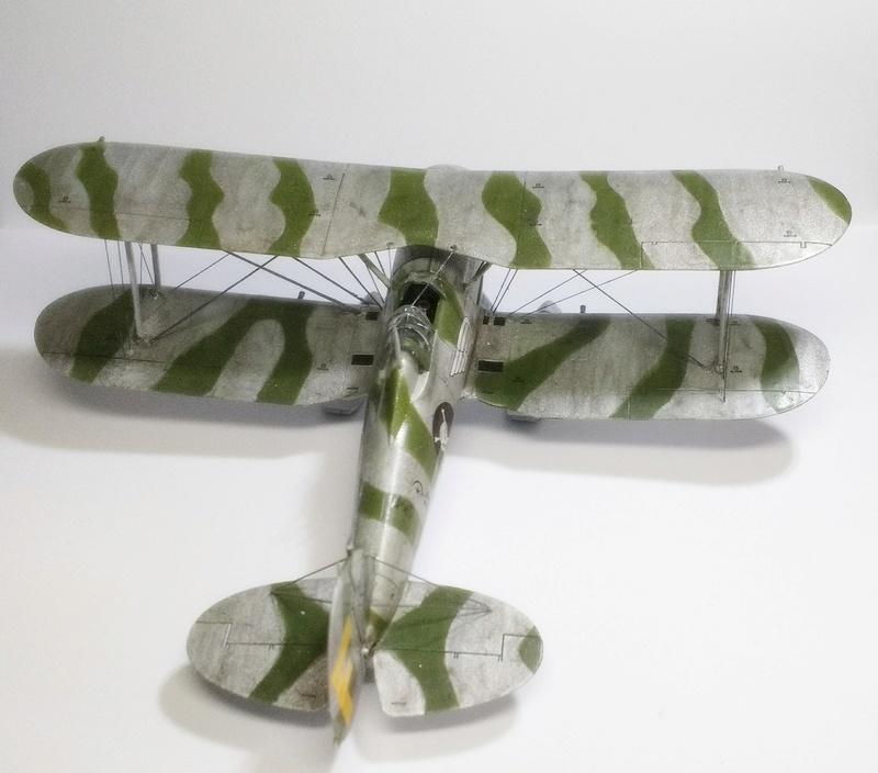 Gloster J-8A finalizado Picsar31
