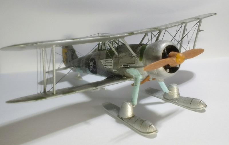 Gloster J-8A finalizado Picsar33