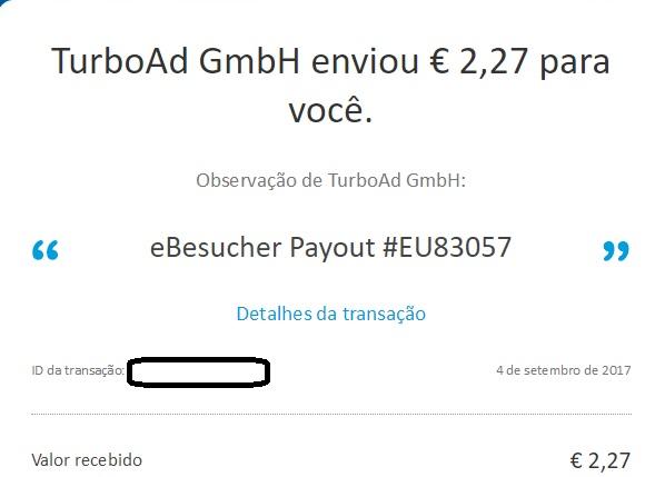 [Provado] Ebesucher - Ganhe em euro de forma automática. Lucro de 53.39€ - Página 14 Pagame11