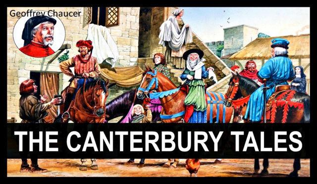 Geoffrey Chaucer  906710