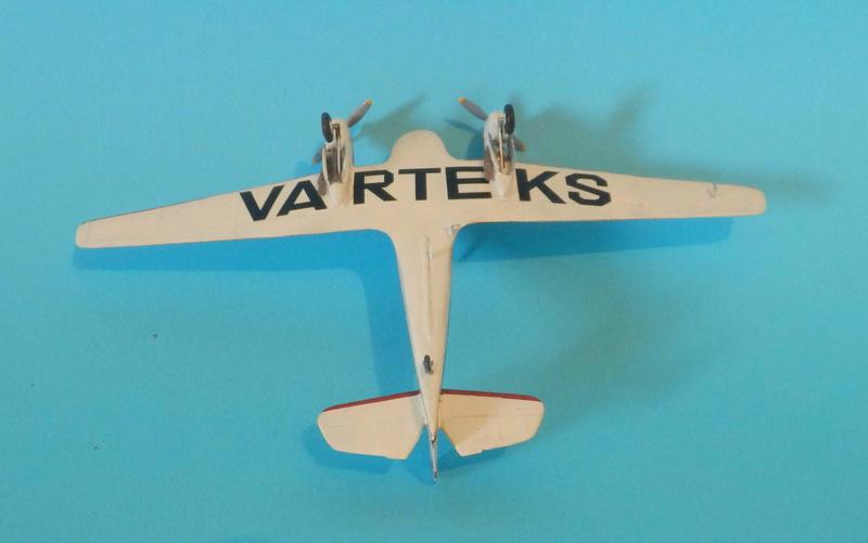 Aero Ae-145 i L-200 Morava, Varaždin, 1:72 00410