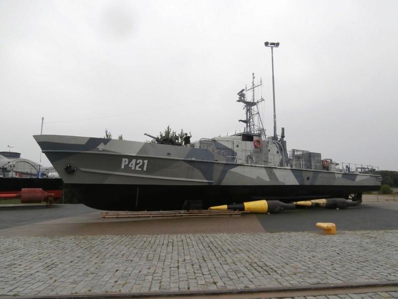 "Muzej ""Luka za hidroavione"" u Tallinnu (Estonija) P8180010"