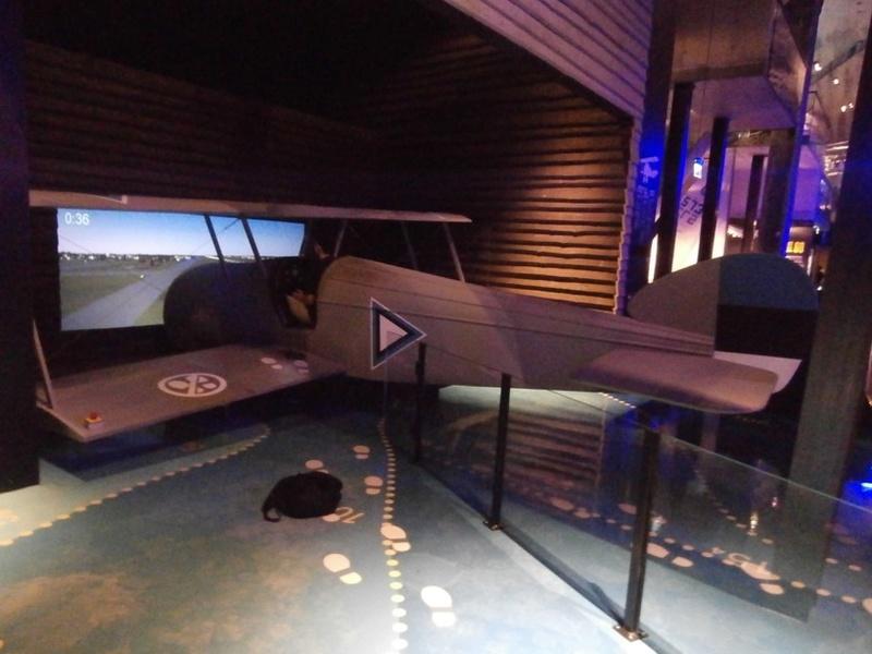 "Muzej ""Luka za hidroavione"" u Tallinnu (Estonija) P8181612"