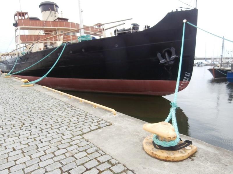 "Muzej ""Luka za hidroavione"" u Tallinnu (Estonija) P8181710"