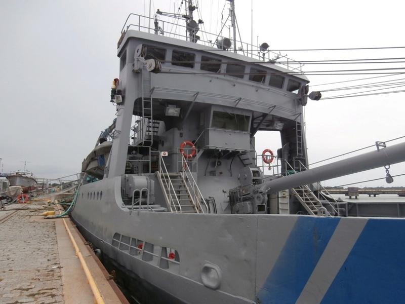 "Muzej ""Luka za hidroavione"" u Tallinnu (Estonija) P8181713"